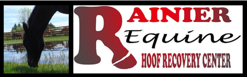 Rainier Equine Hoof Recovery Center