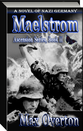 ASCENSION 2 BOOK maelstrom