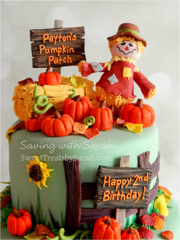 Sweet Treats By Sarah The Princess And The Pumpkin
