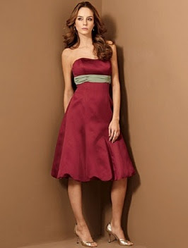 Bridesmaid Dresses - Wedding Exclusive Collection