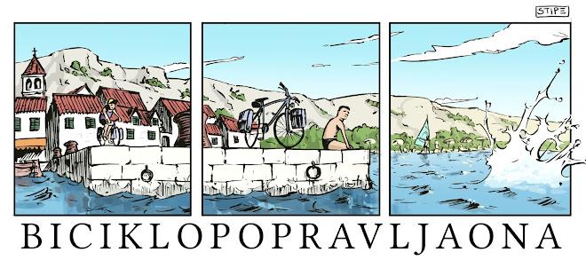 Biciklopopravljaona