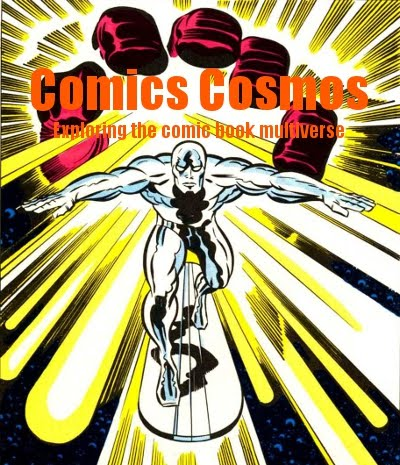 Comics Cosmos