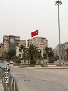 Travel Turkey Antioch (aka Antakya, Hatay)