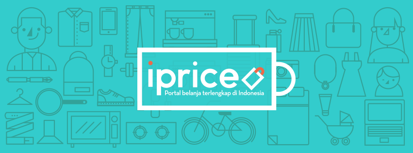 iprice: your one stop shopping destination