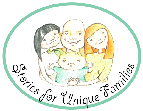 Welcome to Stories for Unique Families!