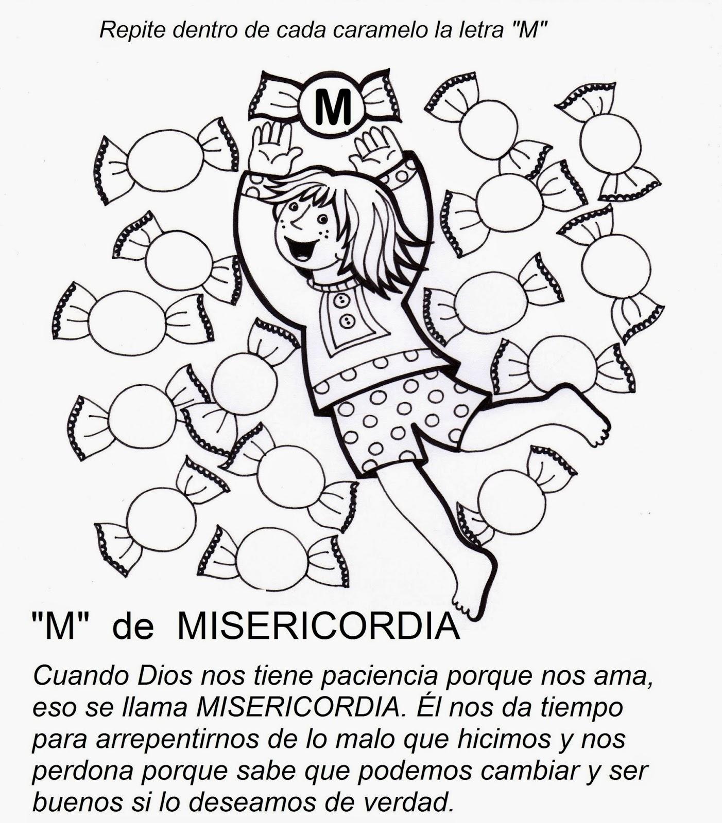 Fantástico Letra M Hojas Para Colorear Molde - Ideas Para Colorear ...