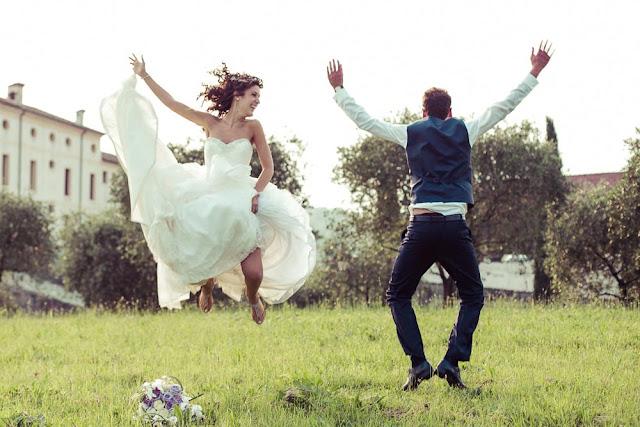 spesso La fotografia di matrimonio divertente | Wedding Blog Italia - Non  WZ79