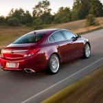 2016 Buick Regal GS and Coupe Specs Review
