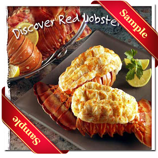 Coupons for red lobster