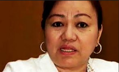 Janet Lim Napoles Jailed