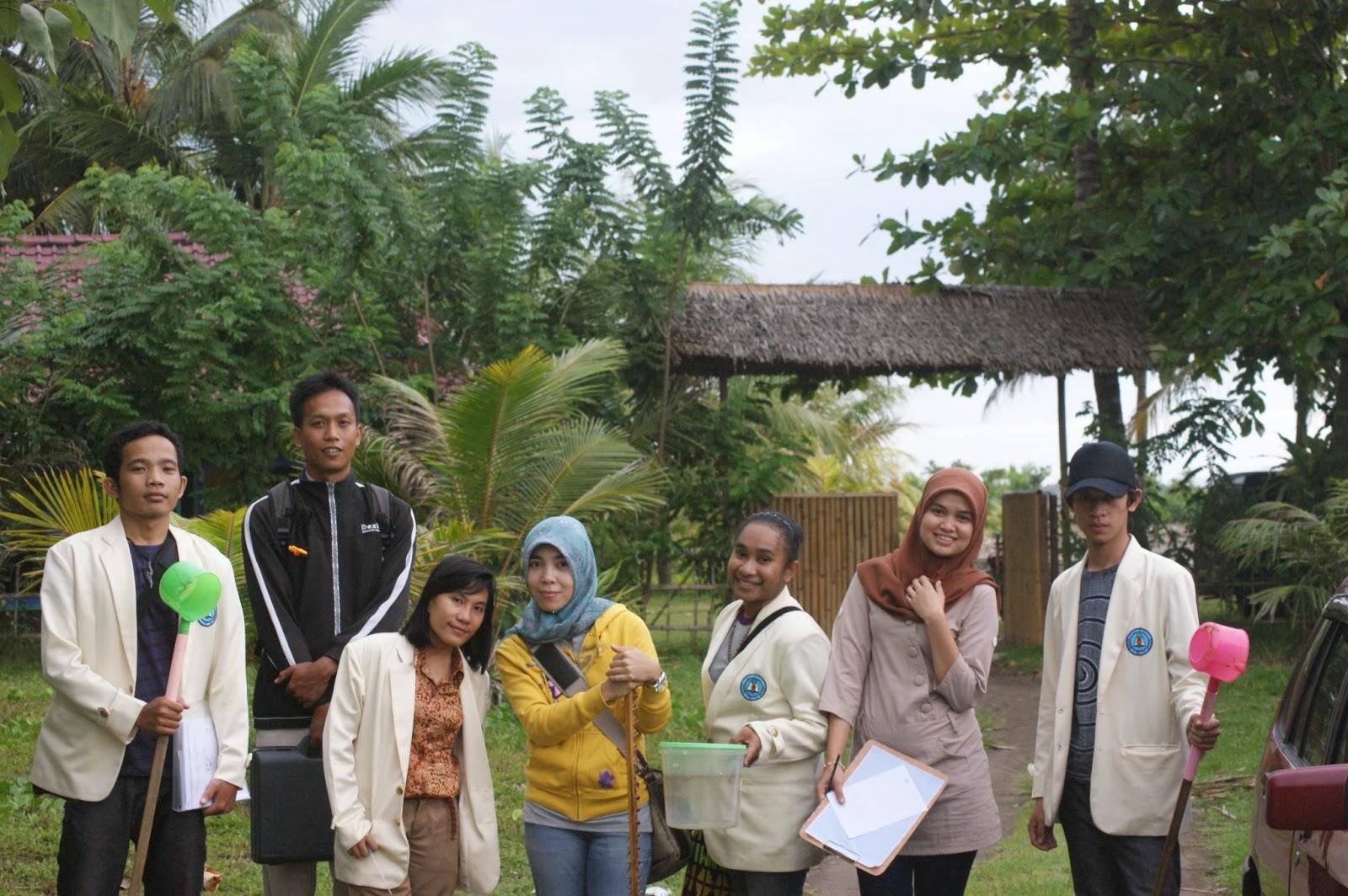 Kunjungan Wisata Ilmiah dari Mahasiswa STIKes Jenderal Ahmad Yani Cimahi