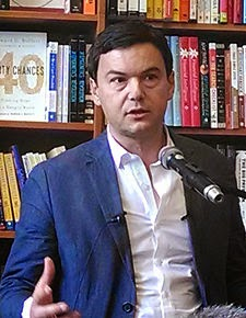 Piketty's Terrifying Dystopia