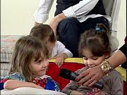 Participação no programa Papo de Mãe da TV Brasil
