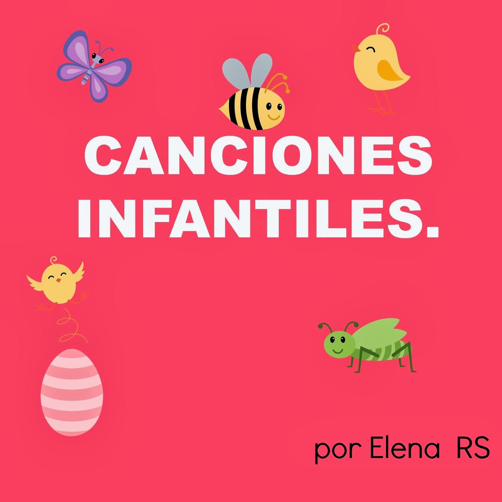 RECOPILATORIO CANCIONES PARA NIÑOS.
