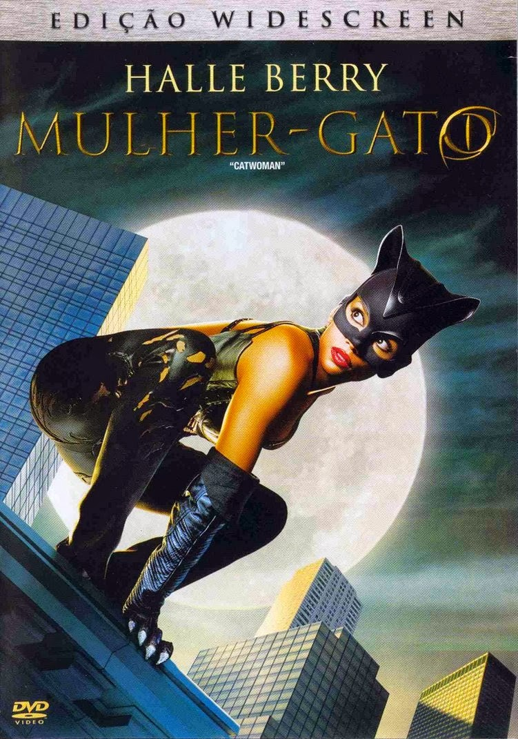 Mulher-Gato – Dublado (2004)