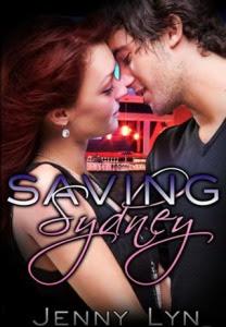 Review: Saving Sydney by Jenny Lyn