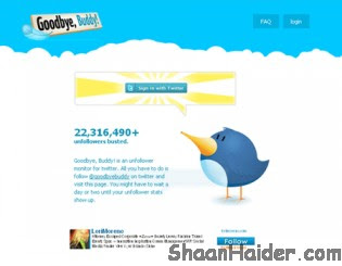 Top 9 Tools To Know Who Unfollowed You On Twitter