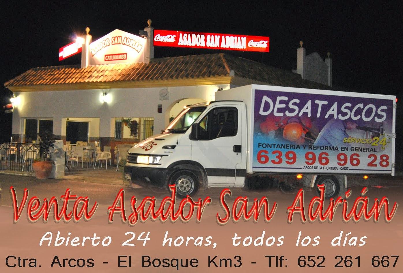 San Adrian