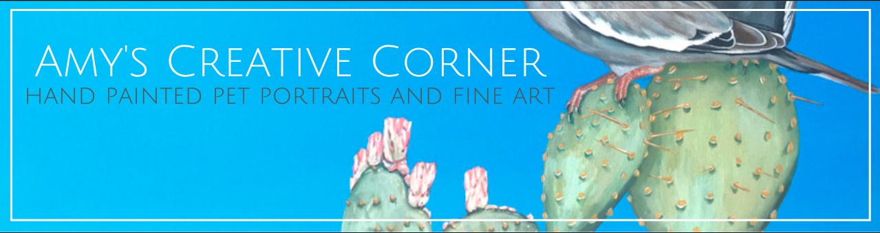 Amy's Creative Corner