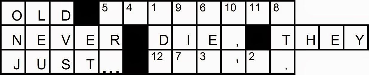 Magic Word Square New Word Sudoku Punnish Sudoku