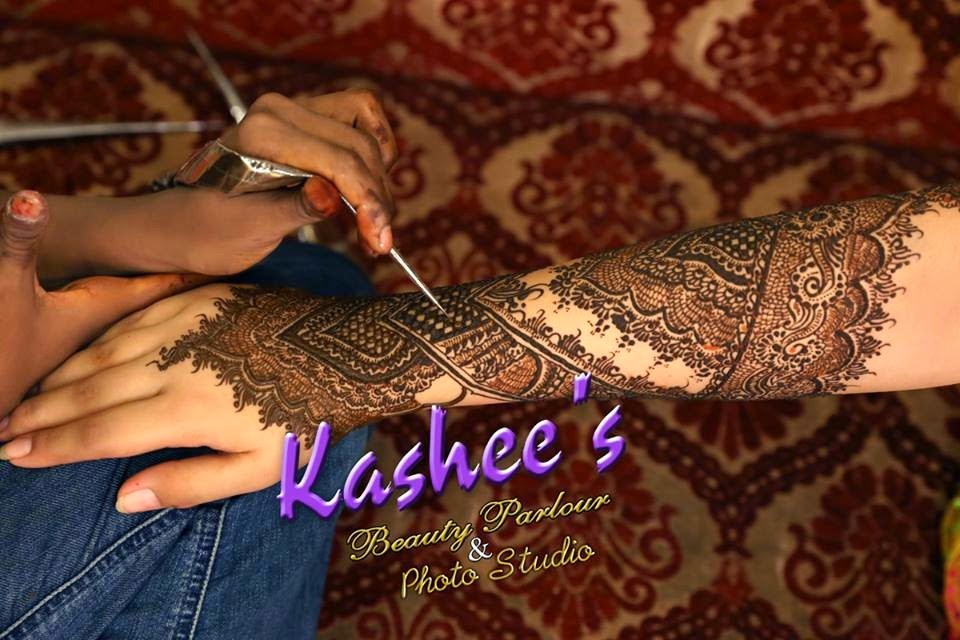Mehndi Makeup Facebook : Mehndi designs  for wedding bridal