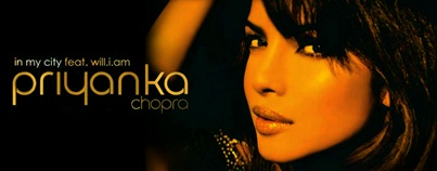 PRIYANKA CHOPRA MUSIC OFFICIAL SITE