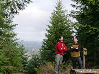 pack forest hugo peak hikingwithmybrother