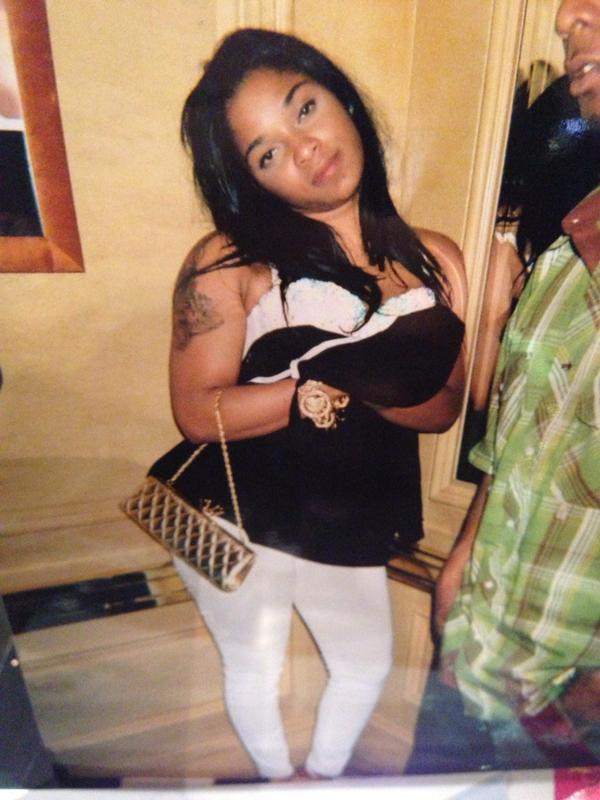 hip Joseline hernandez hop before love and