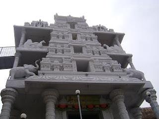 Wargal Saraswati Devi Temple