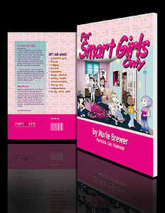 For Smart Girls Only,by Marie Brewer,#kindle