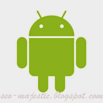 Android SDK - Seo Majestic