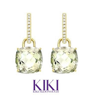Kiki McDonough Earrings
