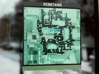 Resistance MW3
