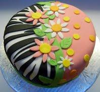 My cake blog!