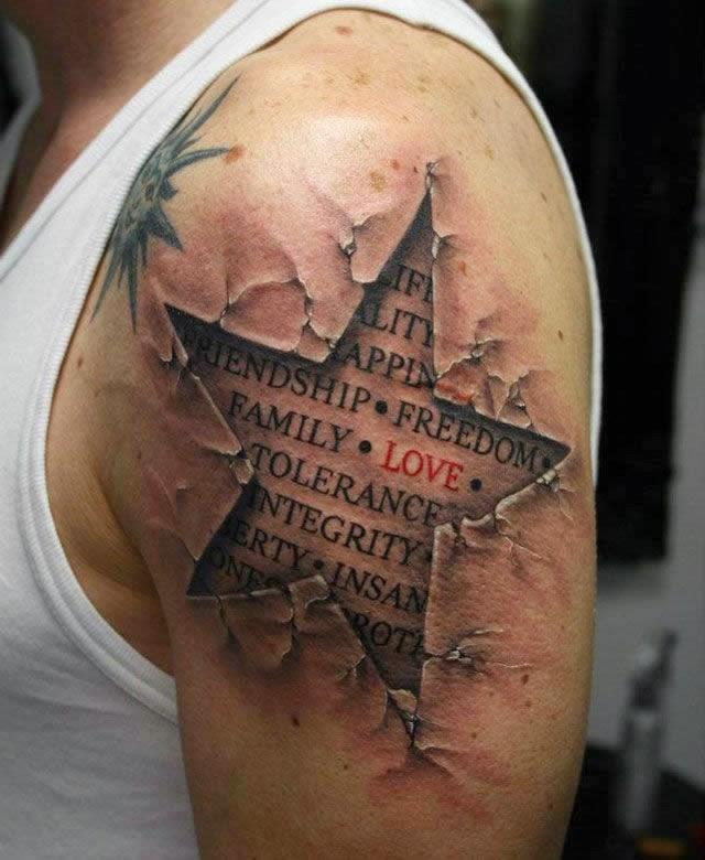 tatuajes, tattoos, 3d tattoos, tatuajes 3d, tatuajes impresionantes, los mejores tatuajes, artistas, tatuajes realistas, realistic tattoos, tattoos, tattoo, amazing tattoos, color tattoos, tatuajes colores, tatuajes blanco y negro, tblack and white tattoos