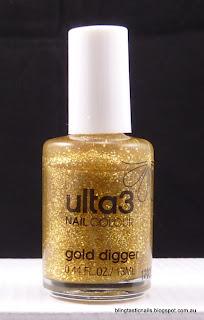 Ulta3 Gold Digger