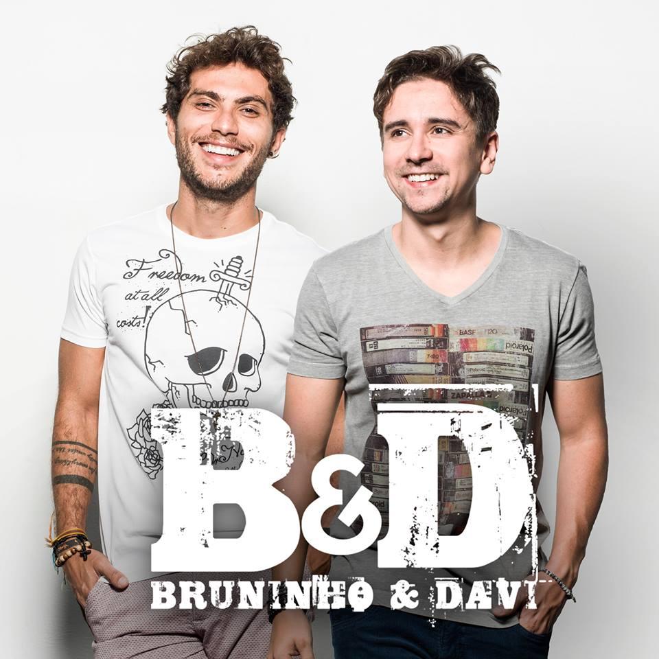Bruninho e Davi - Beija-Flor Me Beija