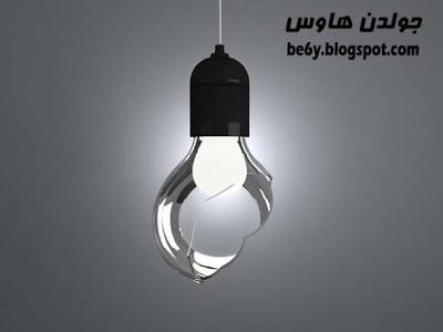creative lamps and modern lighting