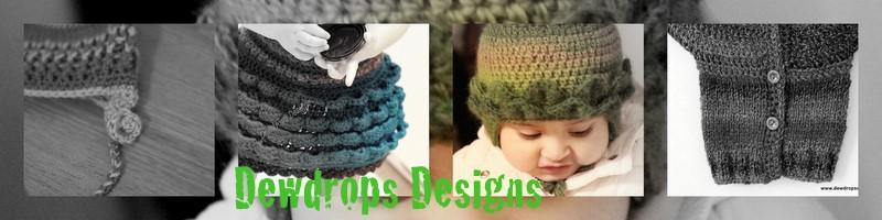 DewDrop's Designs