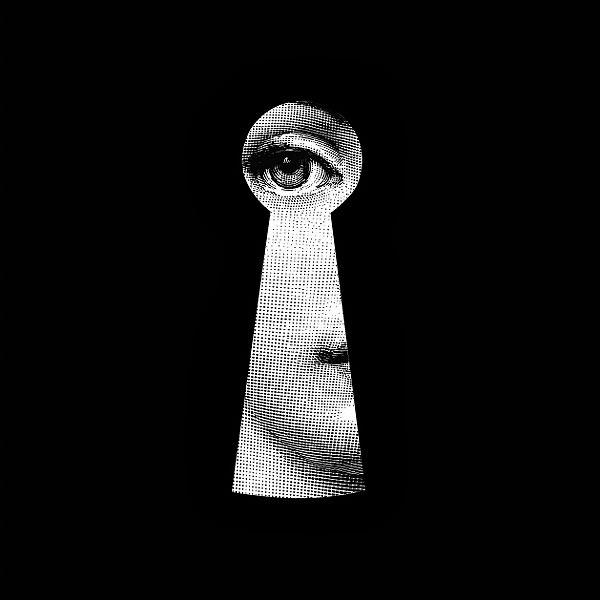 Je te vois ...