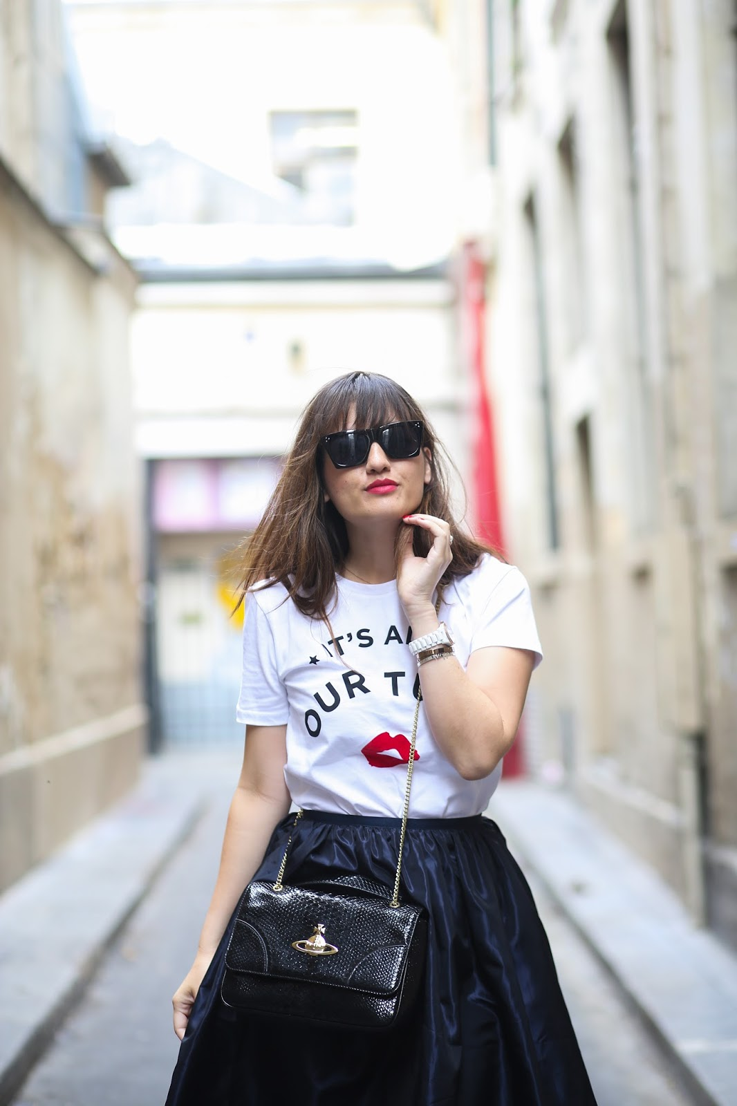 Barons Papillom, Streetstyle, Blog Mode Paris, Chic Style, Sneaker Style