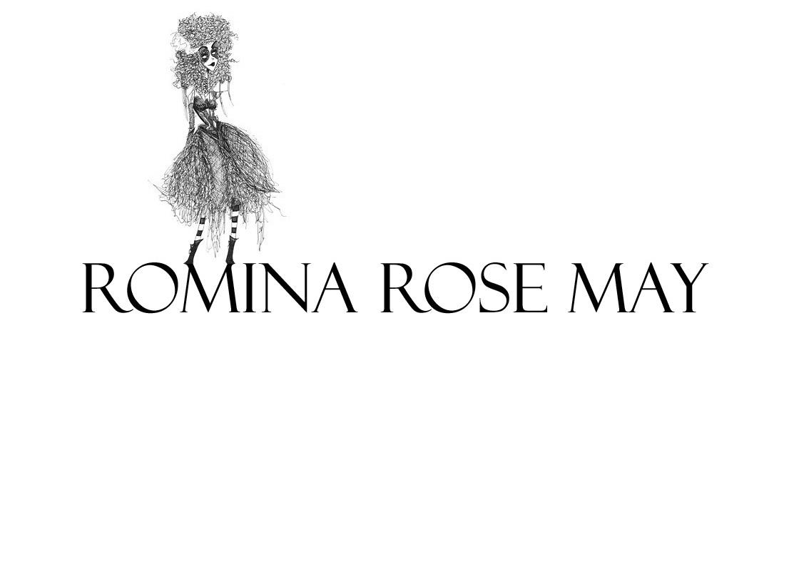 Romina Rose May