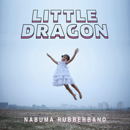 New single from Little Dragon