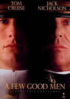 A Few Good Men - Cuestión de honor