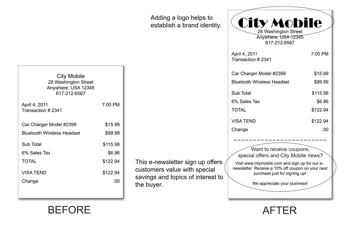 point of sale receipt template 28 images sle of sales receipt