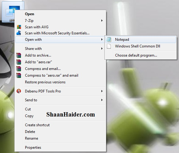 HOW TO : Enable Hidden Aero Lite Theme in Windows 8