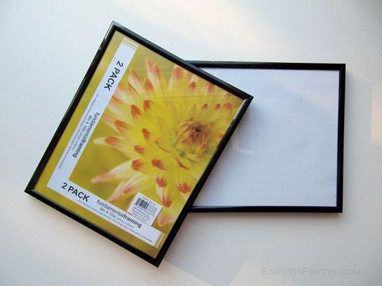 simpleispretty.com: Picture frames