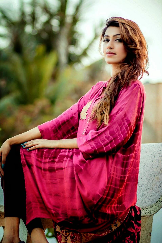 Ganga Jamni Luxury Formal Dresses Collection 2014