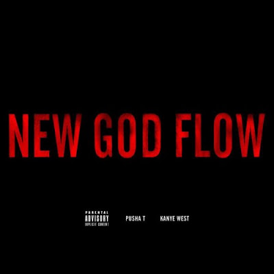 Kanye West - New God Flow