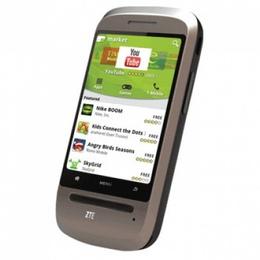 ZTE Freddo HP Android harga dibawah Rp 600 ribu layar 2.8 inch